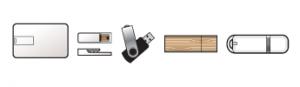 USB-Standard-range