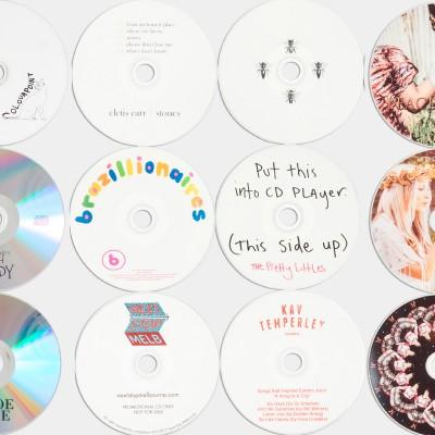 Duplication / Disc Printing Options