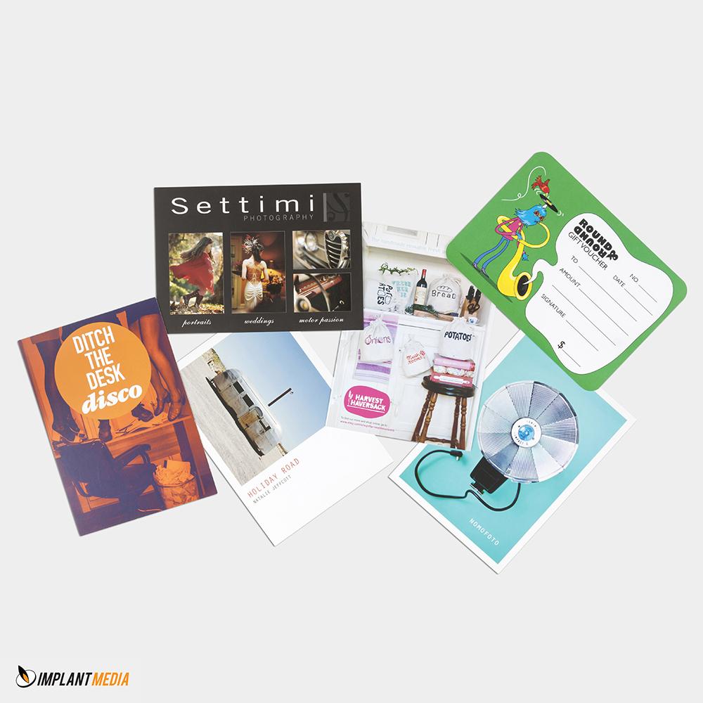 PRINT-postcards