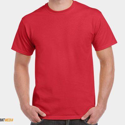 T-shirt Printing – Gildan 2000 style