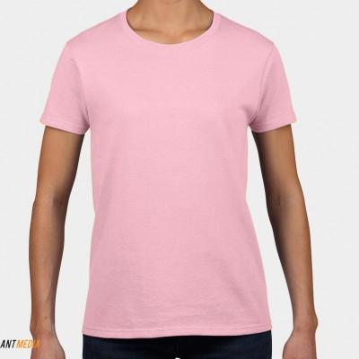 T-shirt Printing – Gildan 2000L style