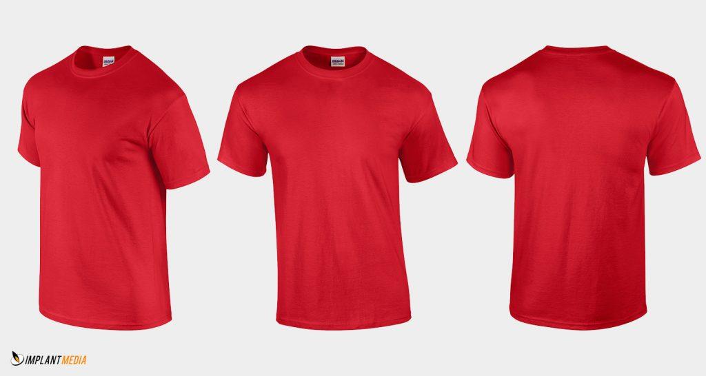 T-shirt-2000-STRIP