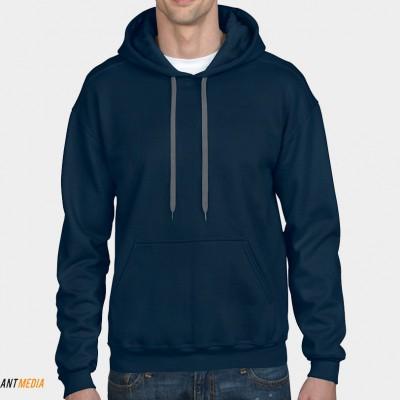 Hoodie Printing – Gildan 92500 style
