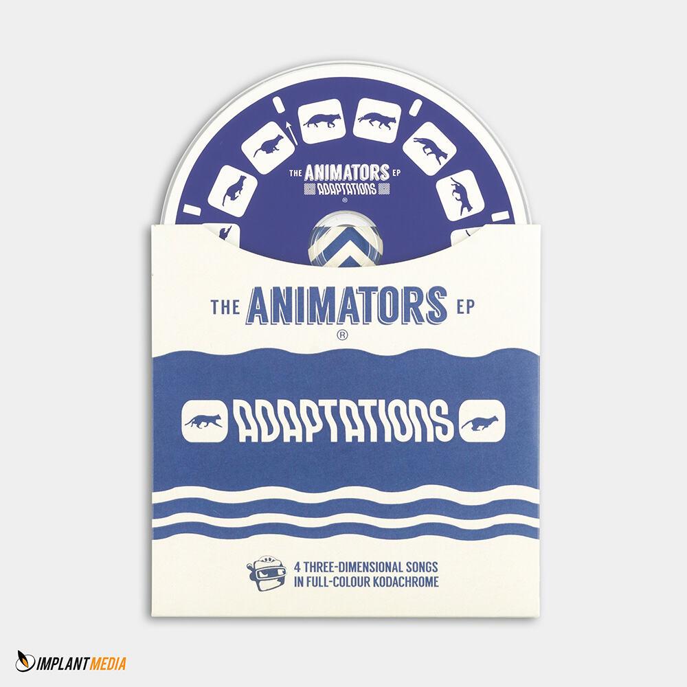 CARD-SLEEVE-CUSTOM-The-Animators-FRONT