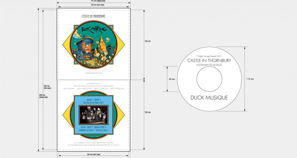 CARD-SLEEVE-Duck-Musique-ART