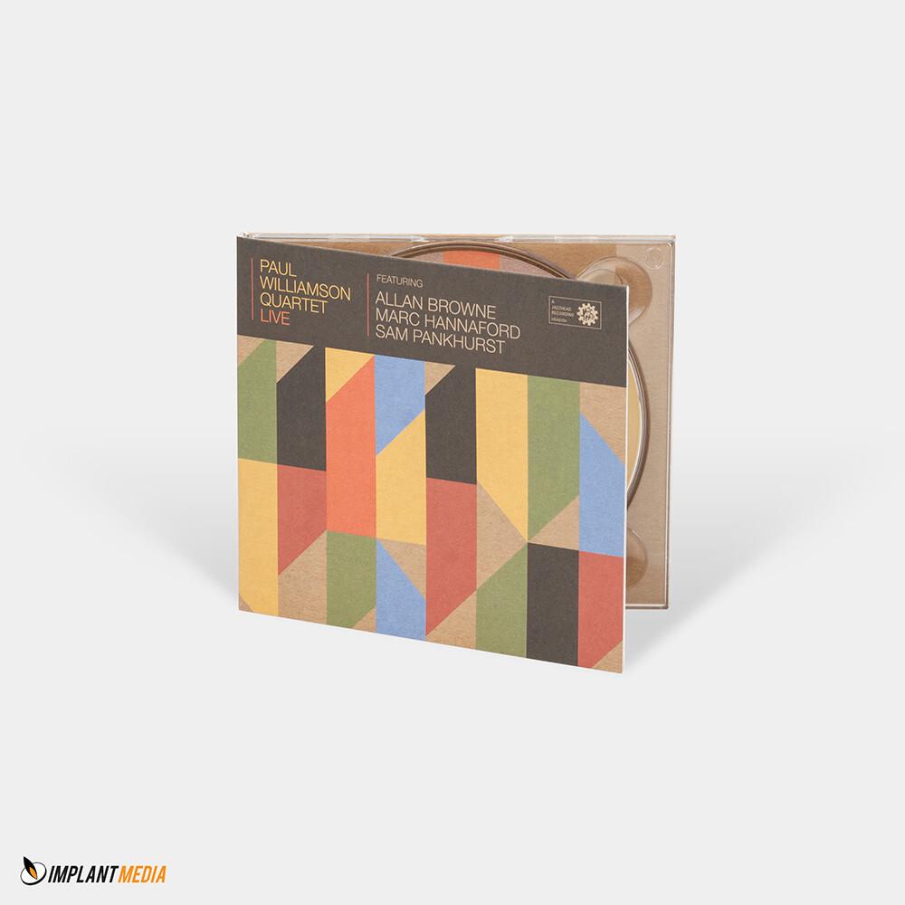 DIGICASE-Paul-Williamson-Quartet-Live-FRONT