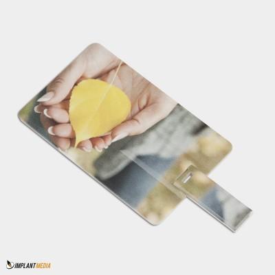 USB Drive – Card style