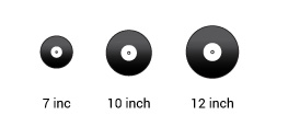 Our Vinyl Record Pressing Options