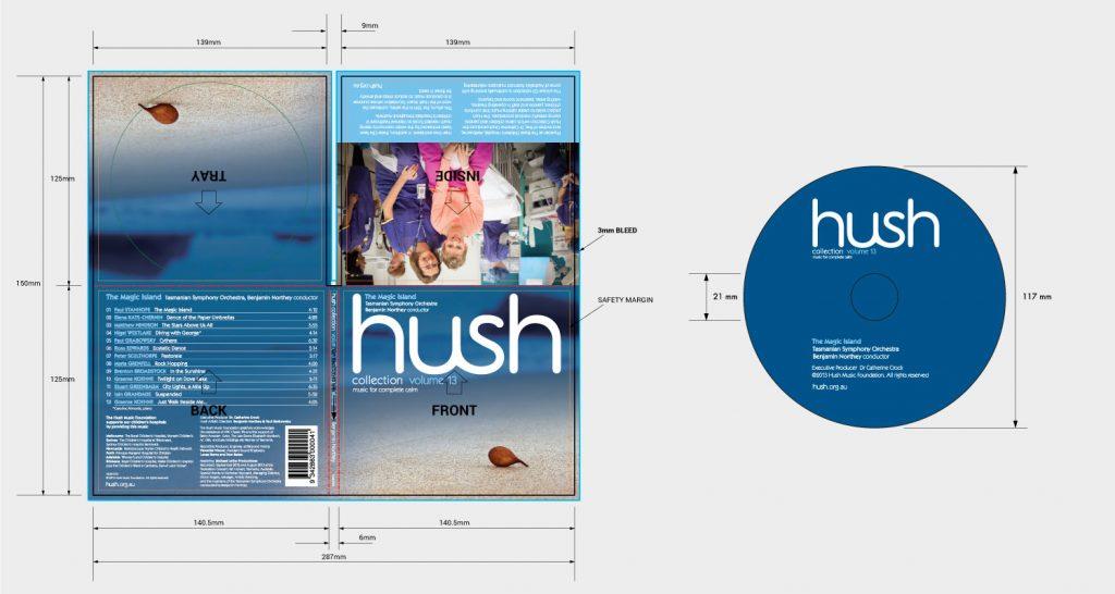 DIGICASE-Hush-Volume13-ART