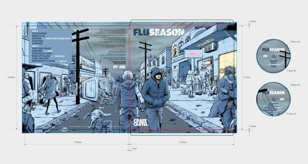 VINYL-Flu-Season-ARTWORK