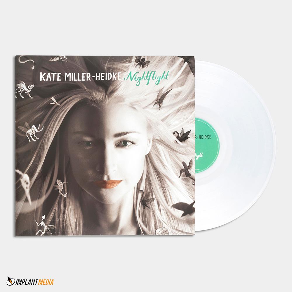 VINYL-Kate-Miller-HeidkeNight-Flight-FRONT