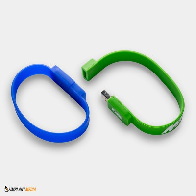 USB Drive – Band
