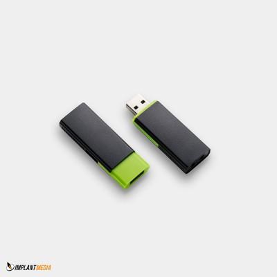 USB Drive – Retractor
