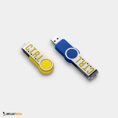 USB Drive – T002-2